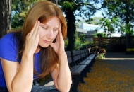 Coping with Sudden Menopause